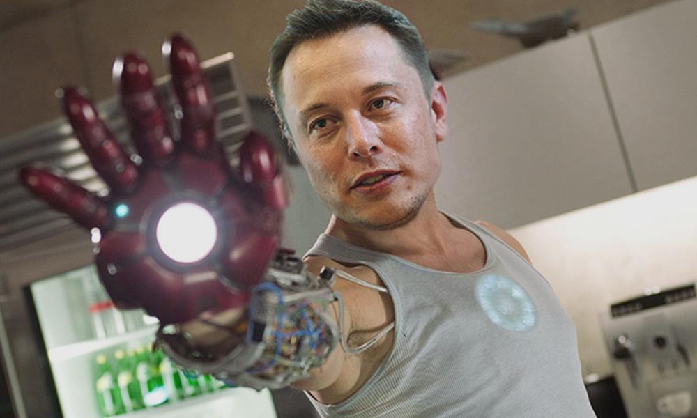 Les 5 super-conseils d'Elon Musk pour être super productif au boulot