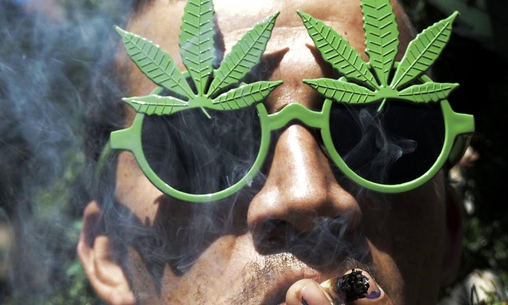 Un élu socialiste prêt à cultiver du cannabis pour sauver sa région