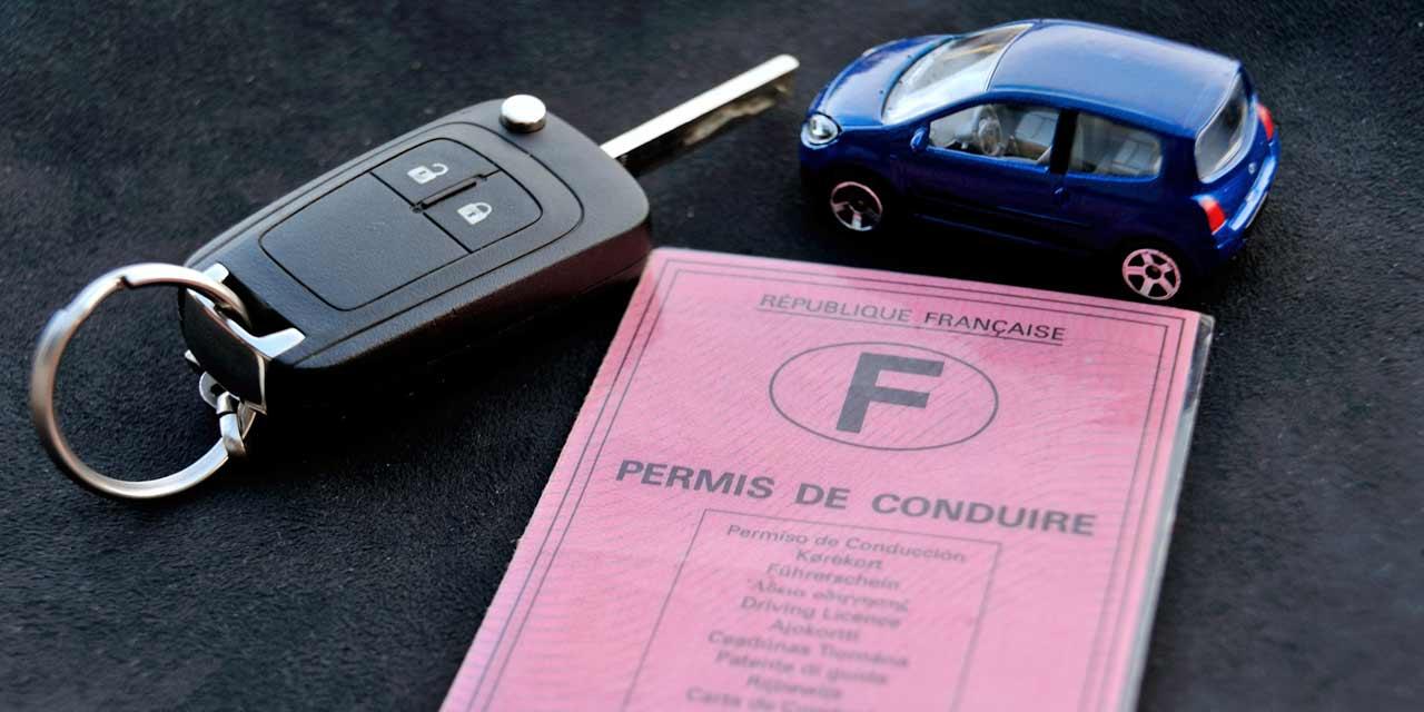 Selon une étude, les futurs automobilistes n'auront plus de permis de conduire