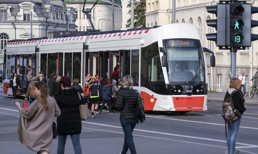 Devinez quel pays d'Europe a rendu ses transports en commun gratuit ?