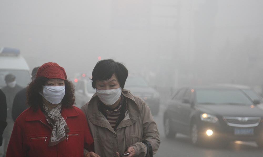 La Chine, championne des voitures électriques… qui polluent encore plus