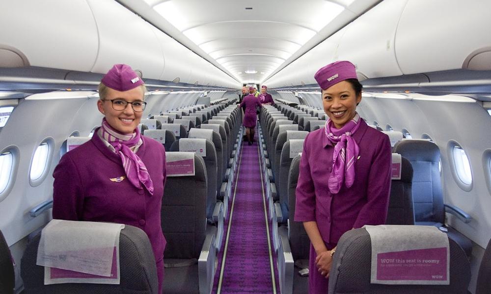 Cette compagnie aérienne vous paie pour faire le tour du monde