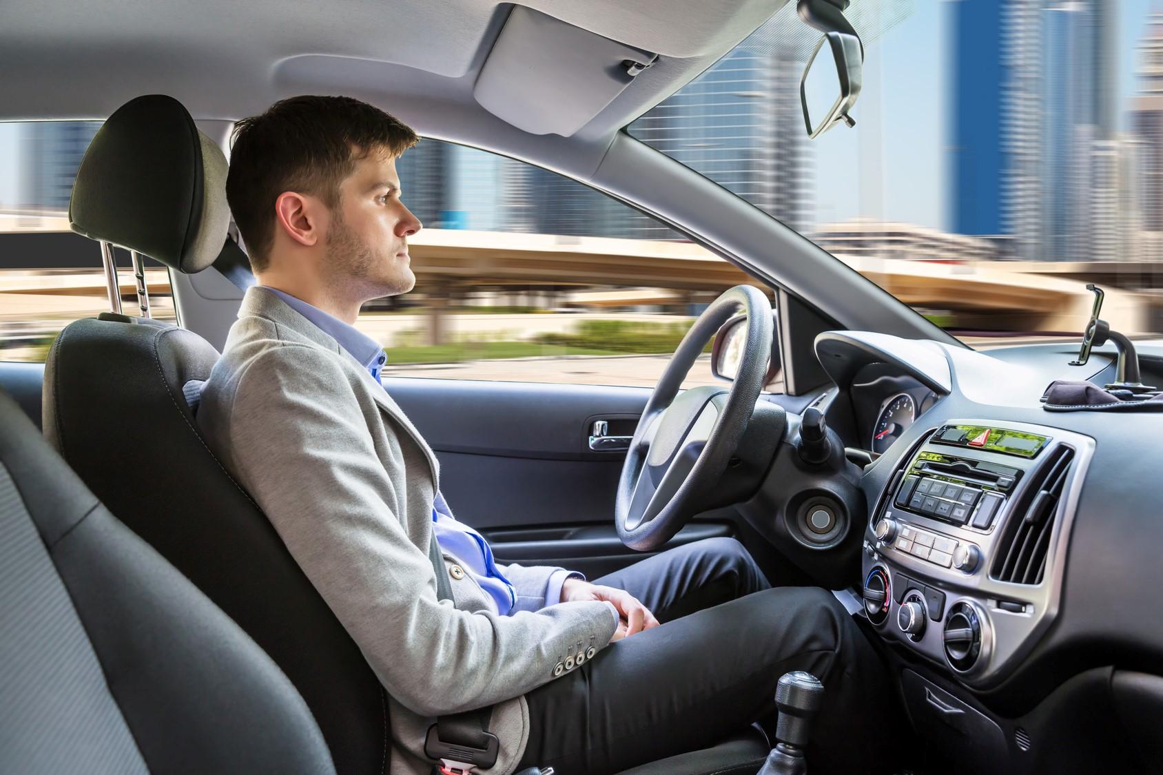 Les voitures autonomes en France, ça se précise