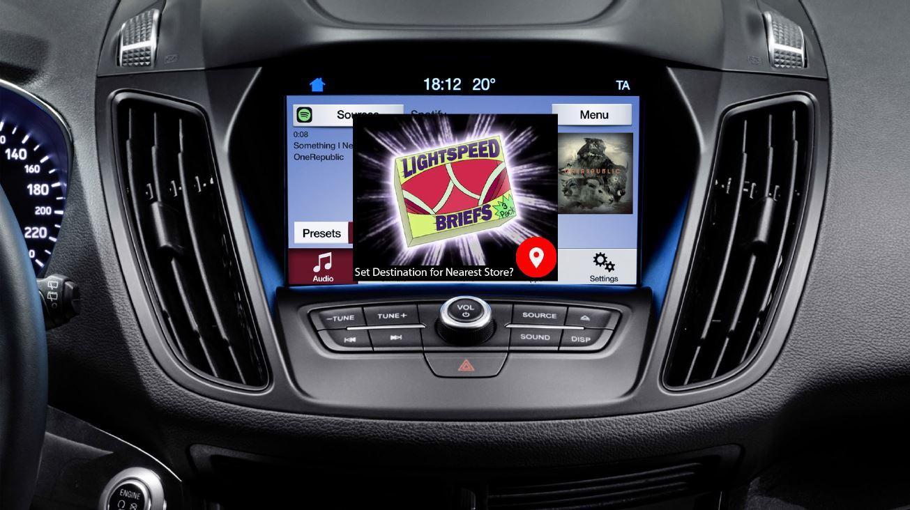 La publicité arrive dans les voitures, mais est-ce vraiment une bonne nouvelle ?