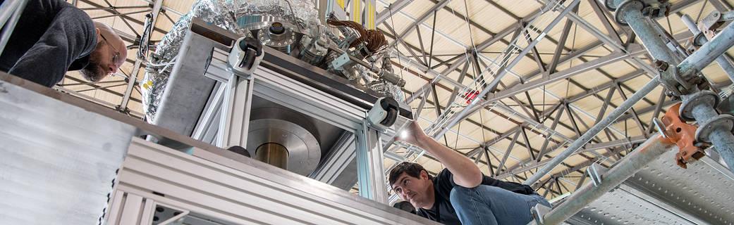 La NASA vient d'inventer un réacteur nucléaire… portable