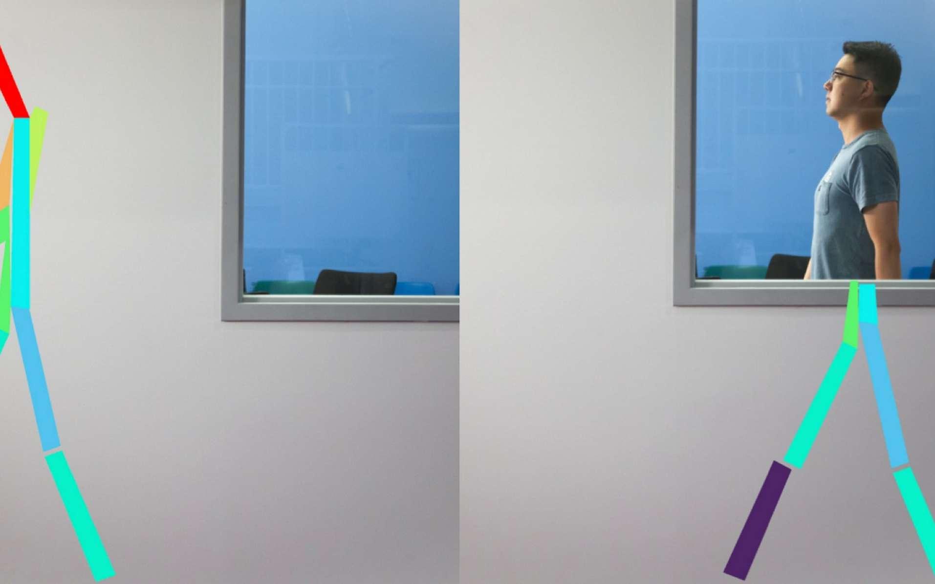 Des chercheurs pensent avoir compris comment voir à travers les murs
