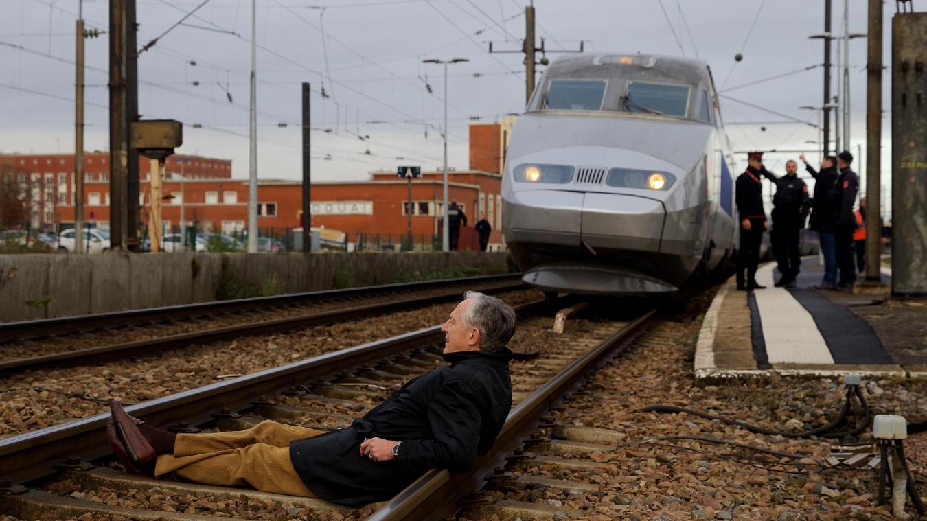 OK : la SNCF vous fait galérer, mais elle a prévu de mieux communiquer