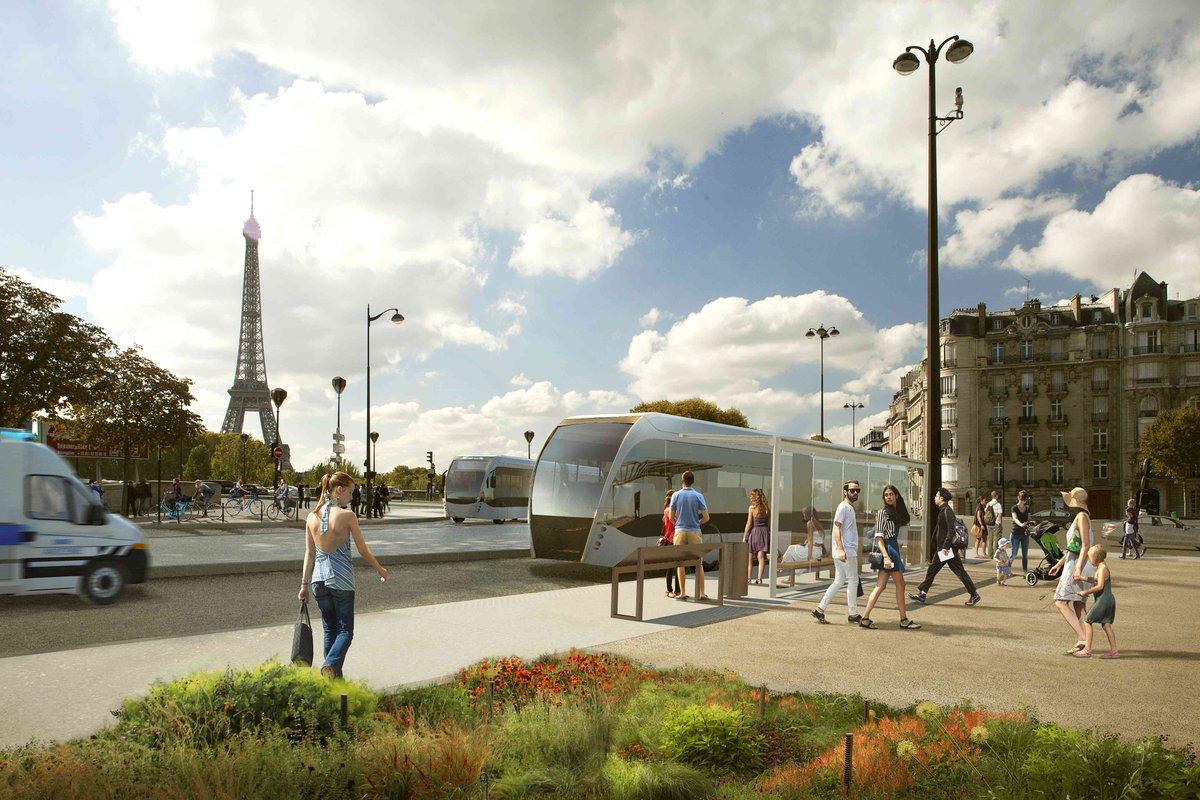 Dingue : Paris saluée par Greenpeace pour sa politique de transport durable
