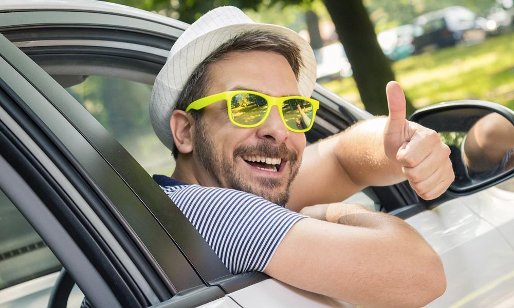 Selon un chercheur, conduire une voiture électrique serait moins stressant
