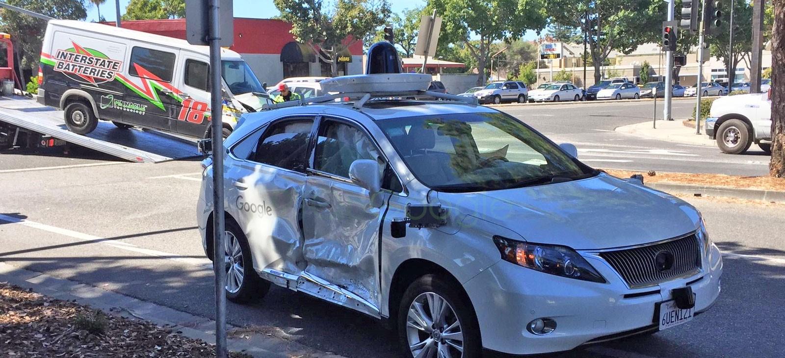 Les assureurs souhaitent placer des boites noires sur les voitures autonomes