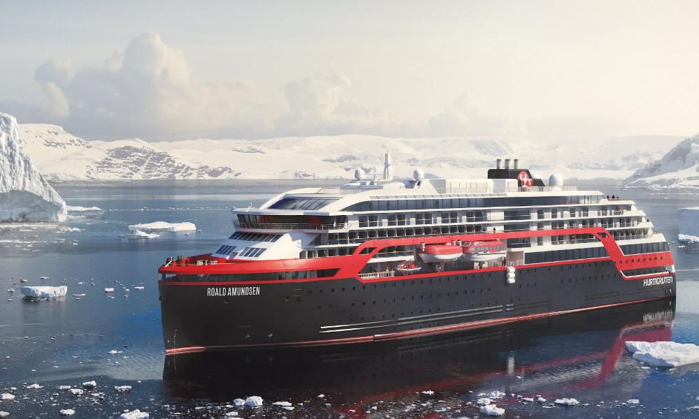 Avec son ferry électrique, l'Union Européenne veut dépolluer les océans