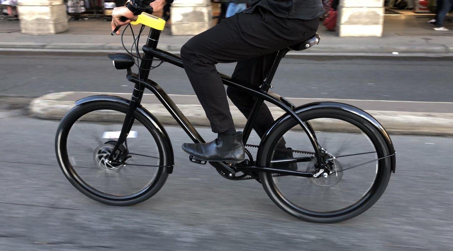 La Poste se met au vélo électrique (mais ce n'est pas pour les facteurs)