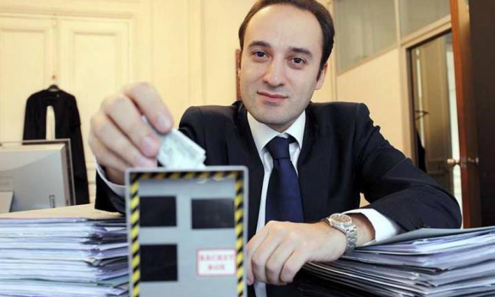 Maître Dufour, l'avocat français qui fait sauter tous vos PV