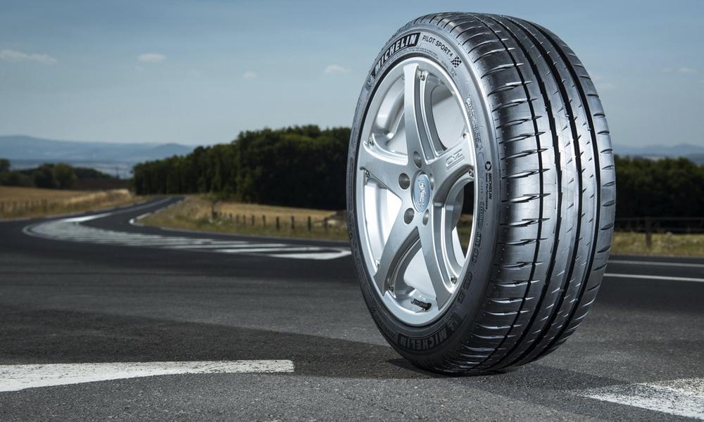 Les pneus Michelin seront bientôt 100% recyclés