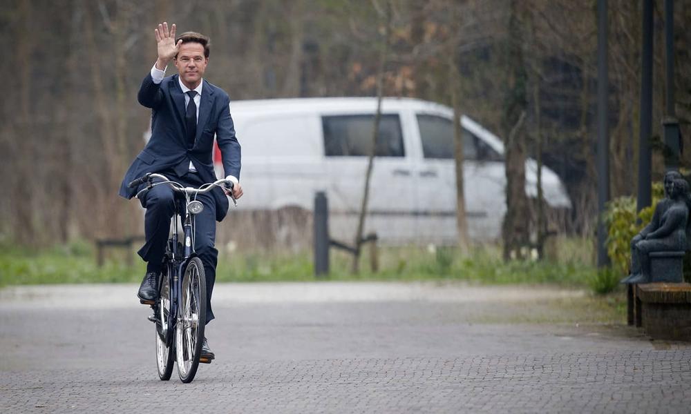 Les Pays-Bas vont rémunérer les salariés qui préfèrent le vélo