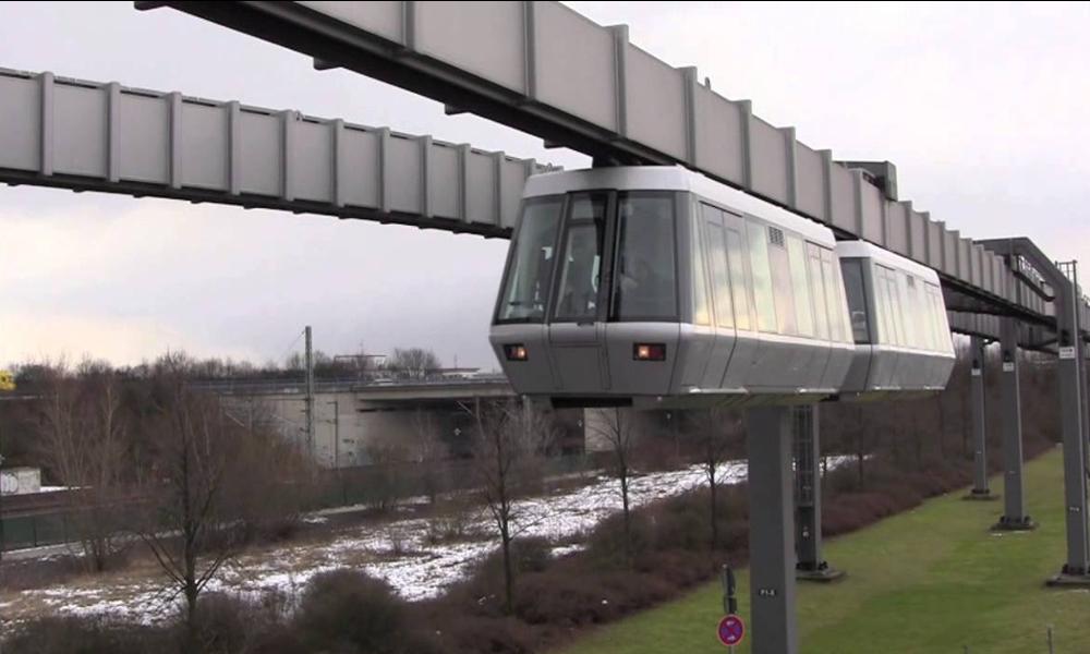 Des télécabines sans chauffeur pour remplacer les métros