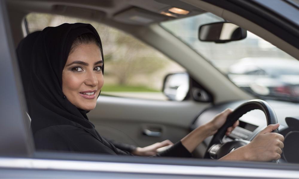 En Arabie Saoudite, les femmes ont enfin le droit de conduire