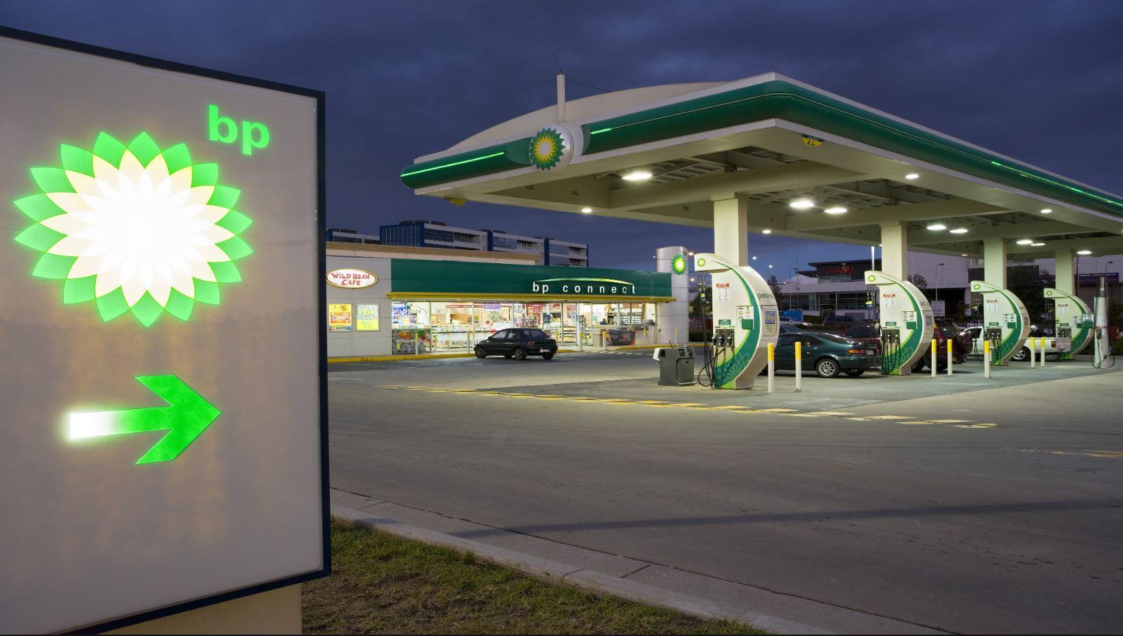 Un pétrolier invente la batterie qui recharge les voitures en 5 minutes