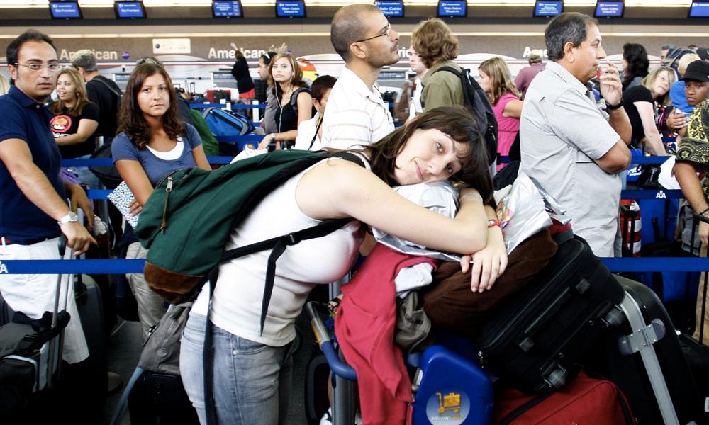 Les aéroports parisiens veulent en finir avec les files d'attente
