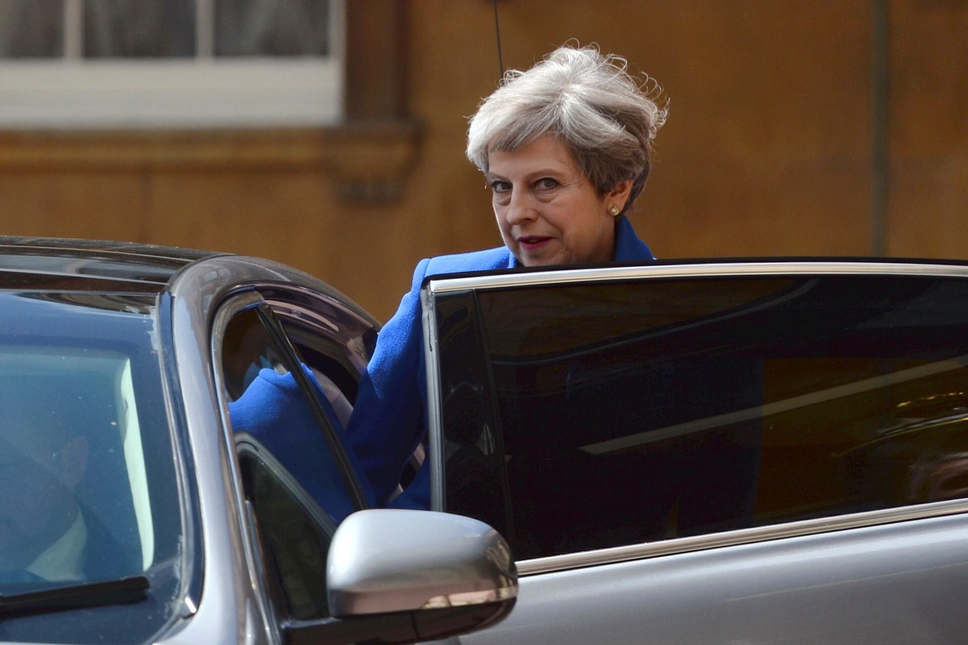 « Road to Zero », le plan de l'Angleterre pour en finir avec l'essence et les diesels