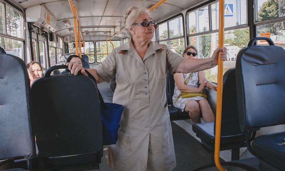 À Paris, les transports en commun enfin gratuits pour les plus de 65 ans
