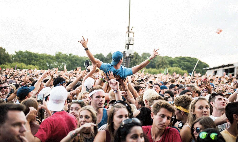 La playlist idéale à mettre dans sa voiture pour aller au festival Lollapalooza