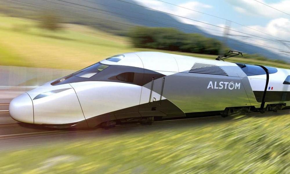 """La SNCF annonce un """"TGV du futur"""" pour 2023"""