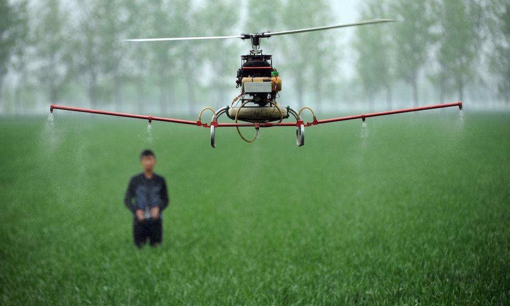 La Colombie veut lutter contre la coke avec des drones