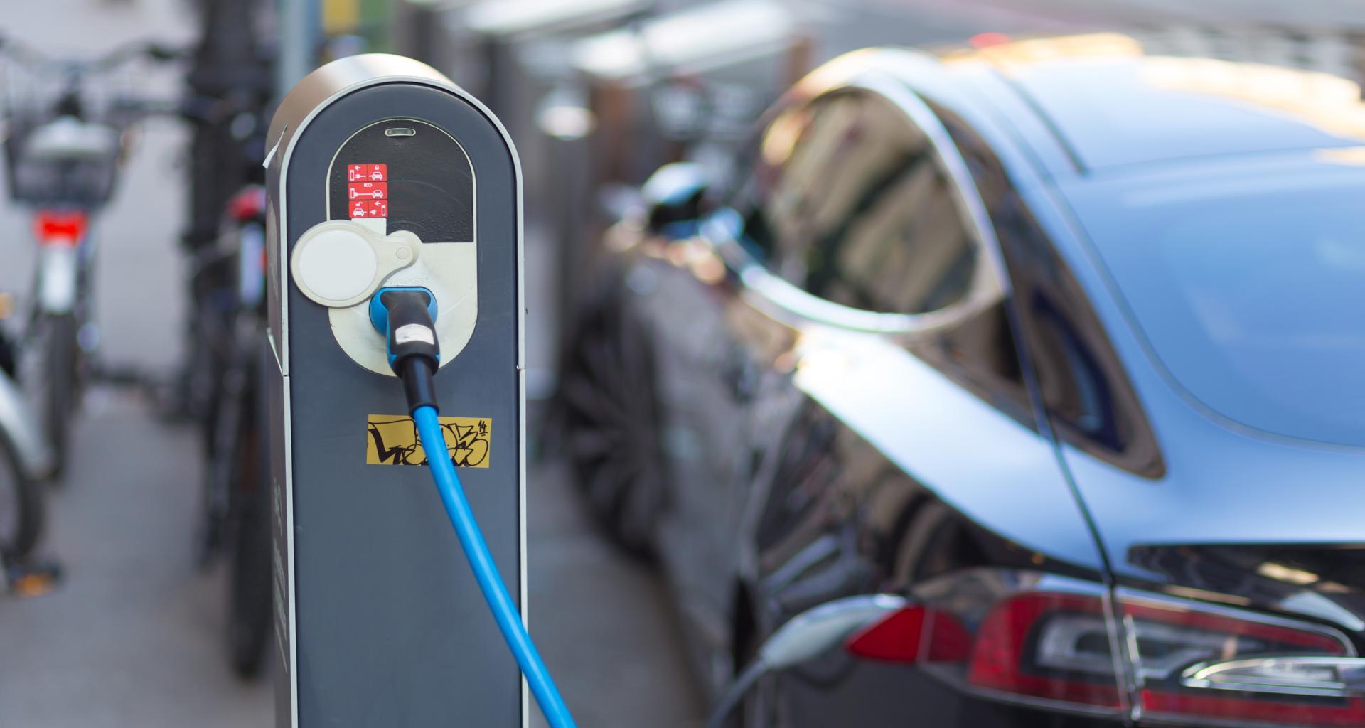 À Montpellier, un service d'autopartage électrique à 1,50€ par heure