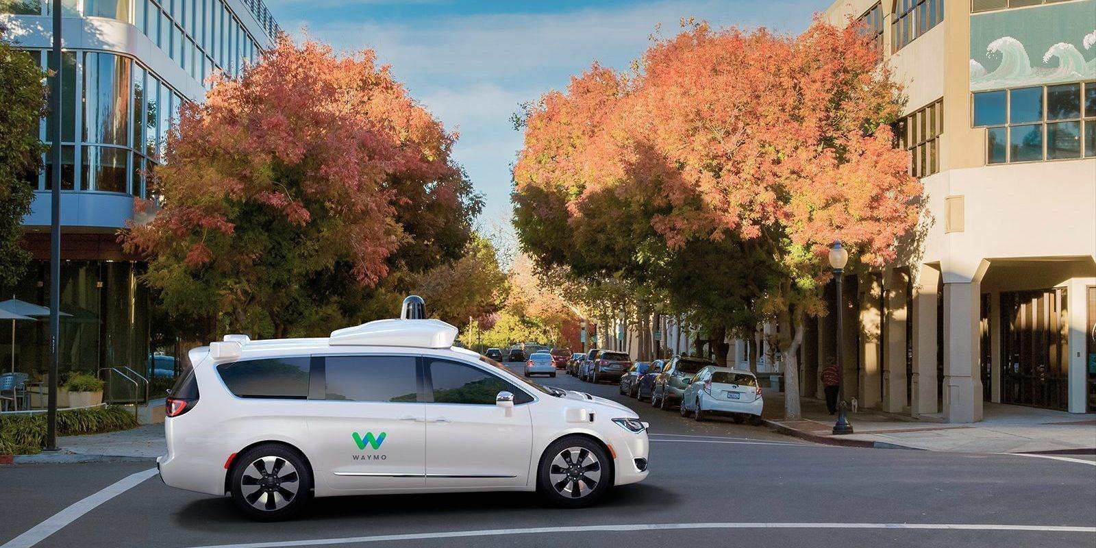 Faire ses courses sur Internet, envoyer sa voiture autonome pour les récupérer