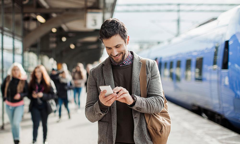 Pour un tiers des Français, Internet sert surtout à faciliter la mobilité