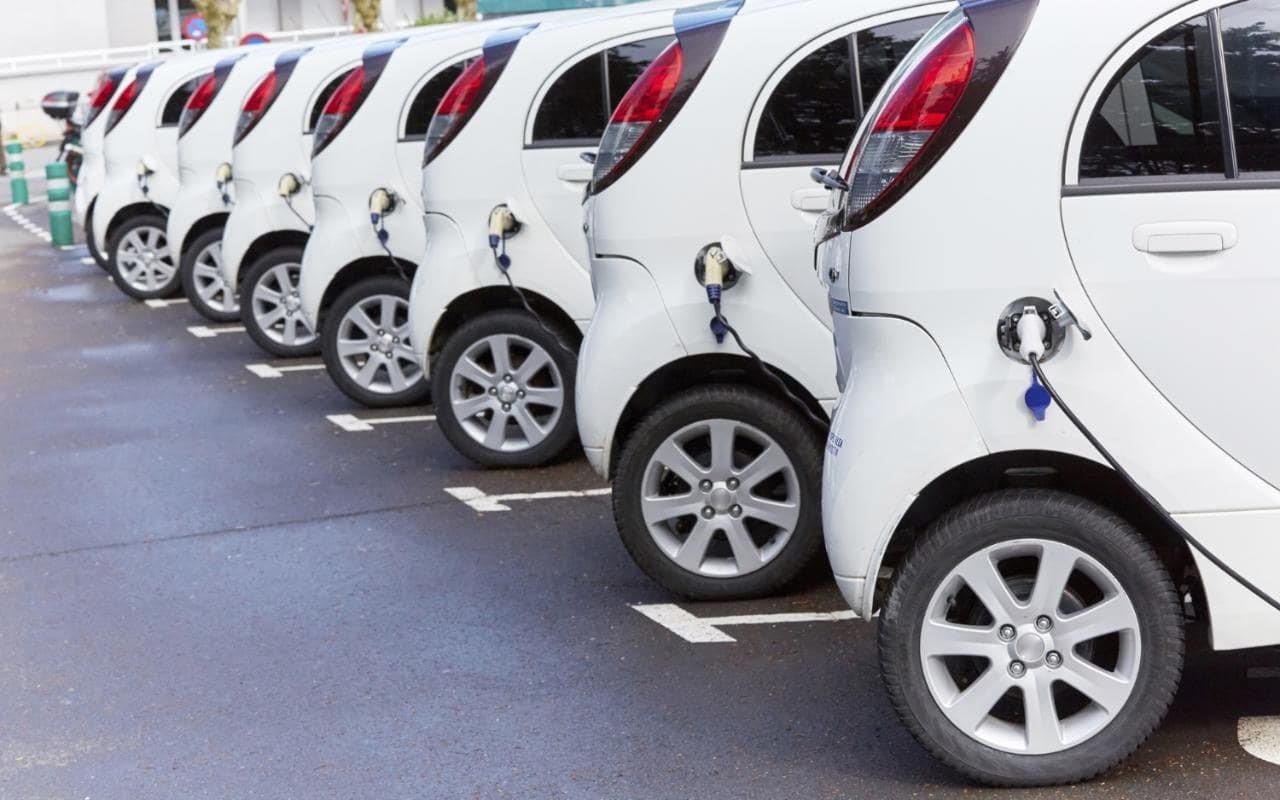 En Europe, les véhicules propres séduisent les entreprises (mais pas en France)