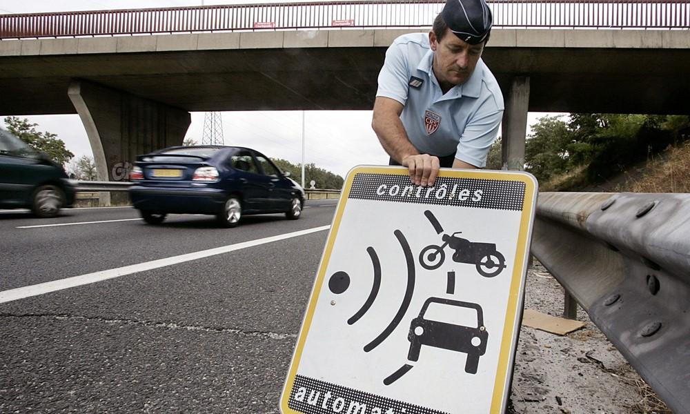 Radars à 80 km/h : un jackpot pour l'État… mais qui retourne dans la poche des Français