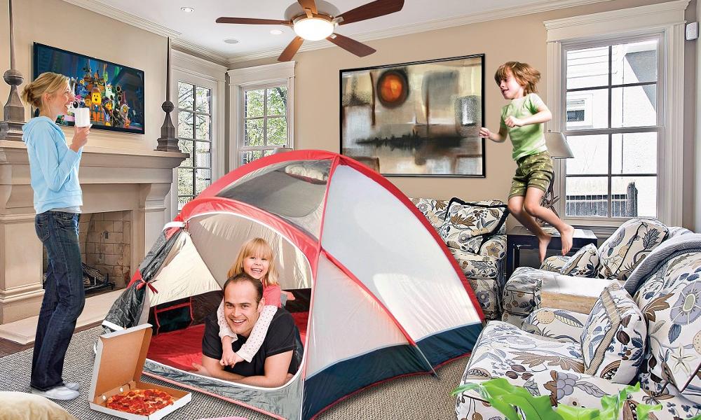 """La tendance du """"staycation"""" : comment partir en vacances à côté de chez soi ?"""