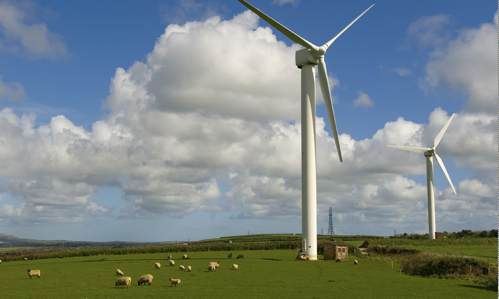 Première mondiale: l'Irlande dit non au pétrole, au charbon et au gaz