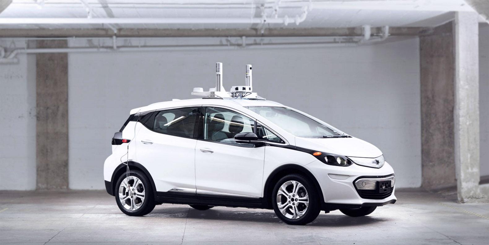 Comment Lyft veut devenir le patron du taxi autonome