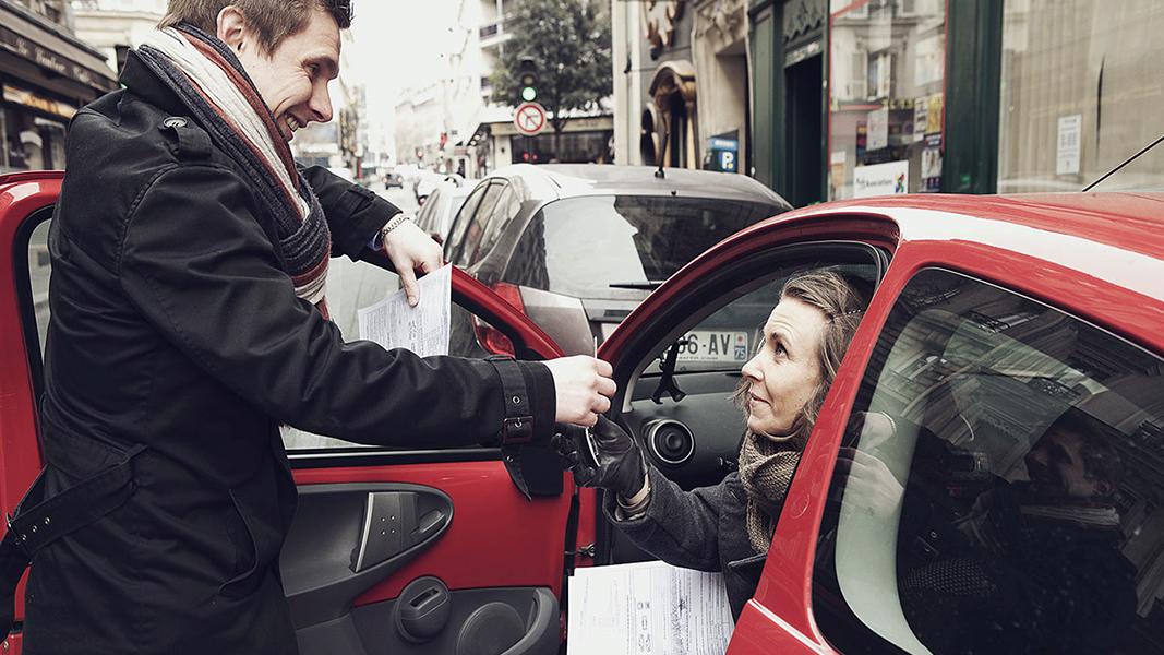 OuiCar, leader français de la location de voitures entre particuliers