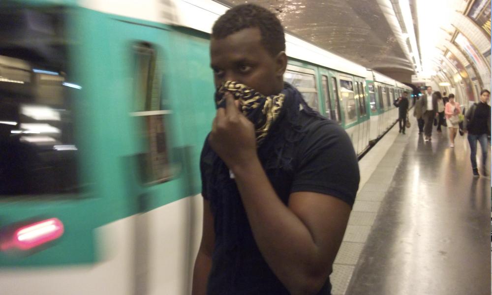 Paris va enfin dépolluer l'air du métro