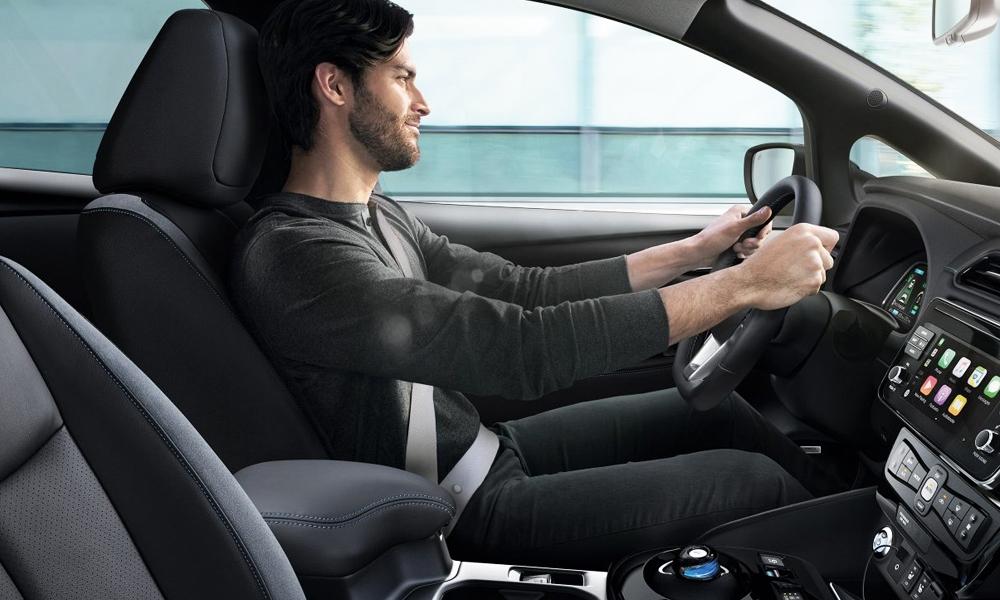 Un siège de voiture intelligent pour protéger le conducteur en cas de danger