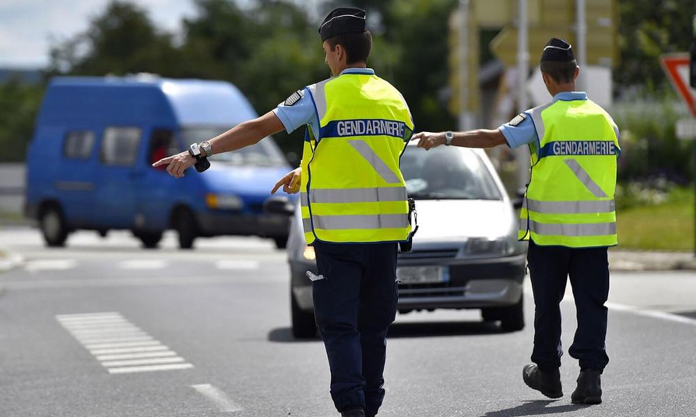 Excès de vitesse : 1 sur 5 est commis par un étranger (et les Belges sont les pires)