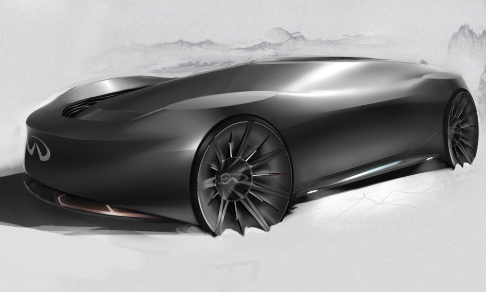 Un designer imagine la voiture zen pour méditer en roulant