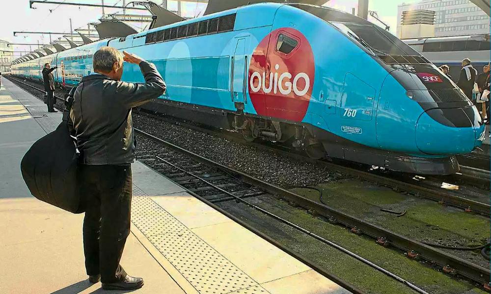 """Bye bye la grève : dès ce jeudi, la SNCF """"offre"""" 5 millions de billets TGV à 35€"""
