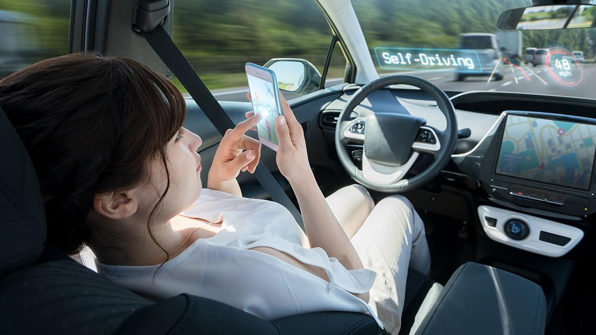 C'est prouvé : les voitures autonomes moins dangereuses que les hommes