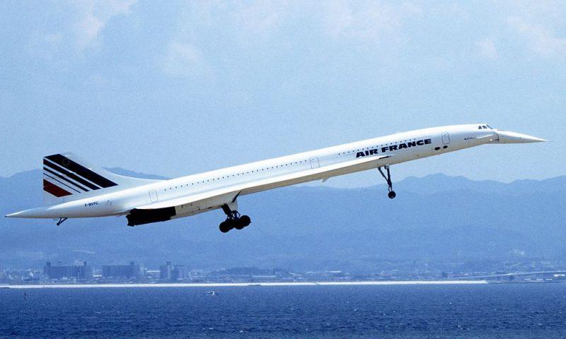 Des Américains veulent faire redécoller le Concorde