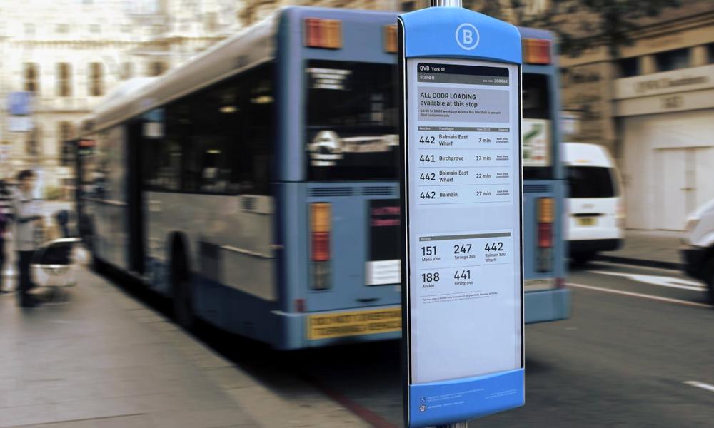 À Rennes, les arrêts de bus fonctionnent déjà à l'énergie solaire