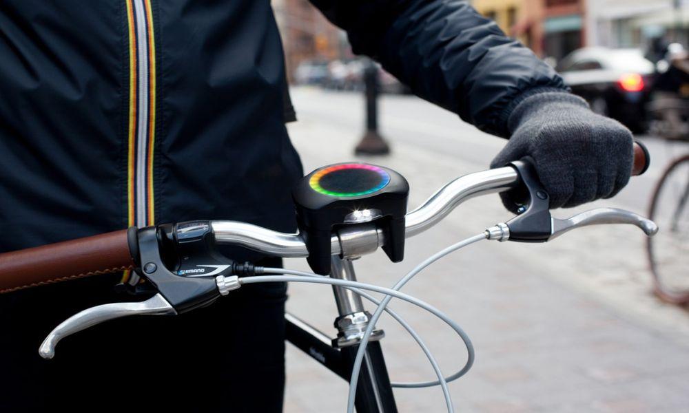 Cyclistes, ce GPS va vous changer la vie