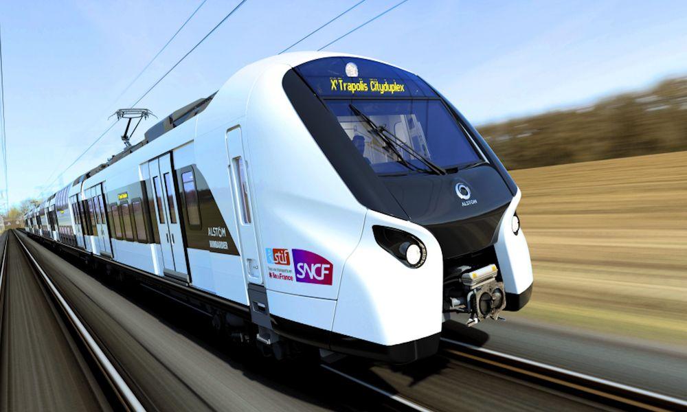 La SNCF testera les trains sans chauffeur dès 2023
