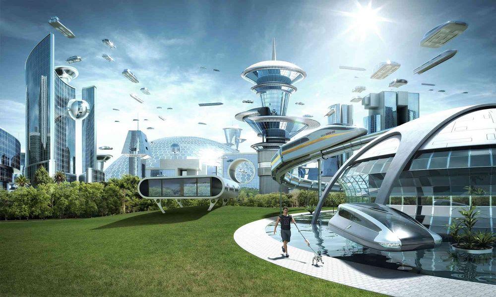 Comment nous déplacerons-nous dans la ville de 2030 ?