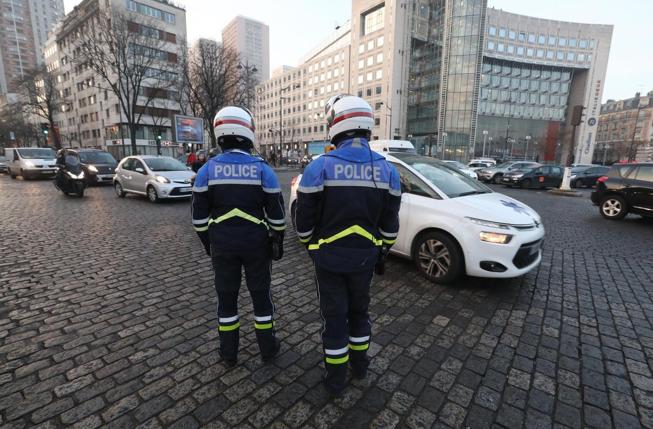 Les véhicules polluants interdits dans 15 villes de France dès 2020