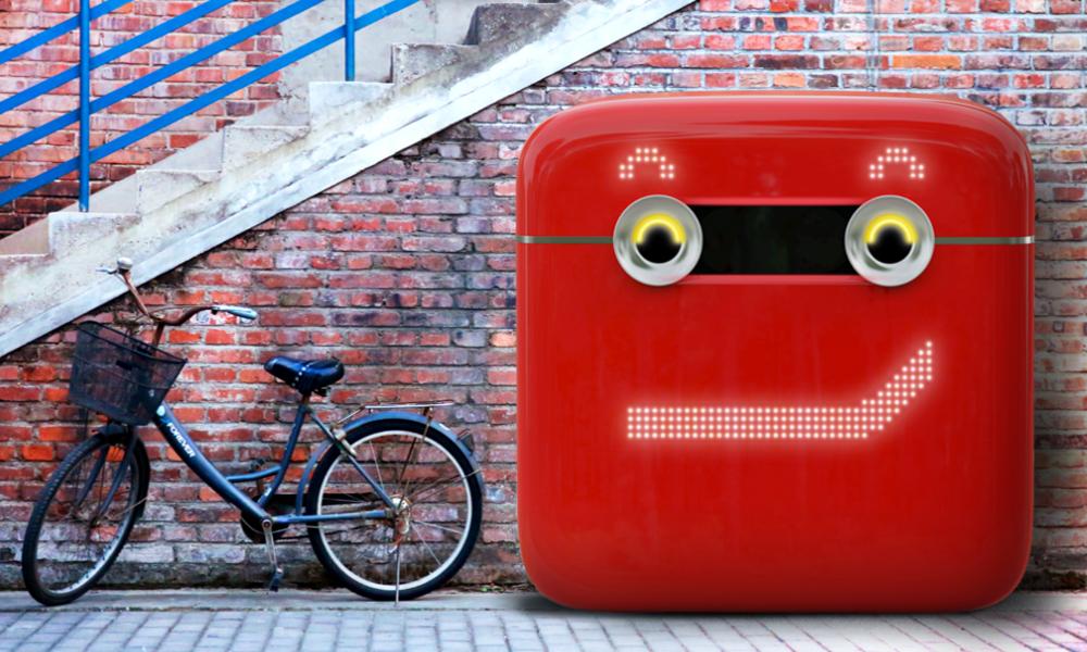 Coca-Cola invente le distributeur qui recycle ses bouteilles